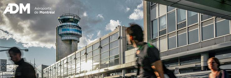 Emploi Aéroports de Montréal